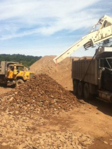 Pennsylvania Sand And Gravel Quarry For Sale