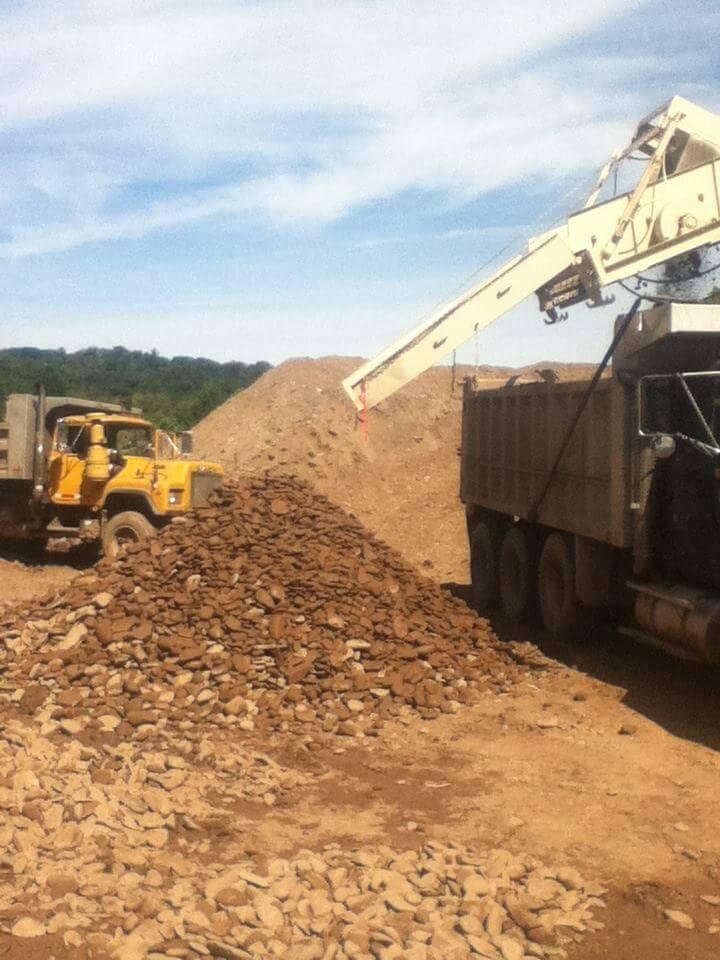Pennsylvania sand quarry for sale
