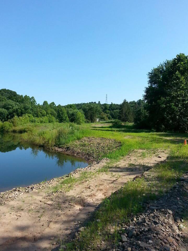 Bloomsburg gravel quarries for sale